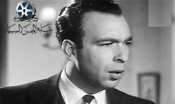 المخرج الكبير / أحمد سالم